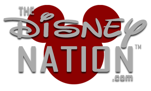 The Disney Nation Logo