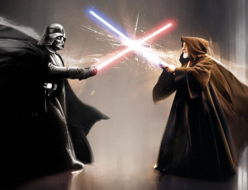 Star Wars Saturday Top 10 – Favorite Star Wars Lightsaber Battles