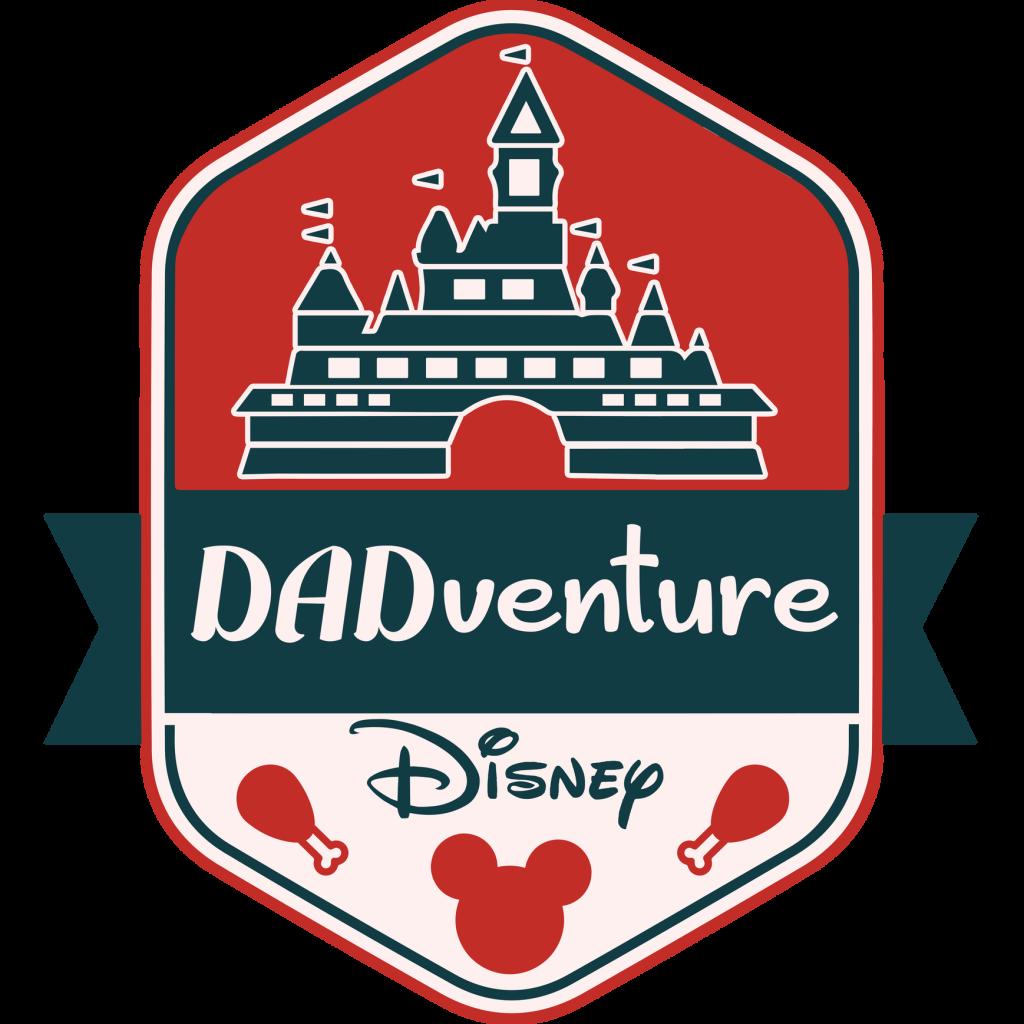 Dadventure Disney