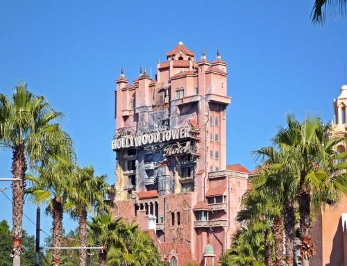 Walt Disney World Park Hours Through Mid June